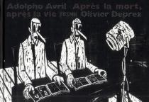 Après la mort, après la vie - AdolphoAvril