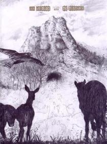 Les animaux de distance - PazBoïra