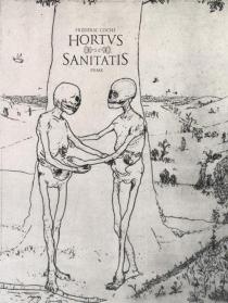 Hortus sanitatis - FrédéricCoché
