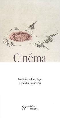 Cinéma - RebekkaBaumann