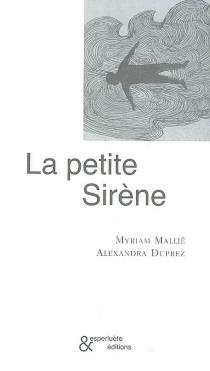 La petite sirène - MyriamMallié