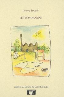 Les Pommarins - HervéBougel