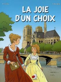 La joie d'un choix - GeertDe Sutter
