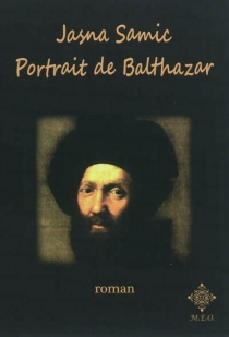 Portrait de Balthazar - JasnaSamic