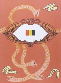 L'histoire belge - BenoîtPreteseille
