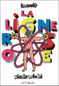 La ligne rose - SylvainParis