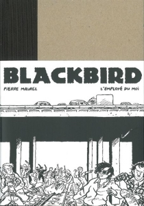 Blackbird - Pierre Maurel