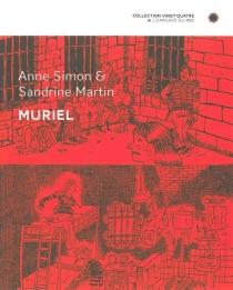 L'histoire de Muriel - SandrineMartin