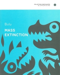 Mass extinction - Bulu