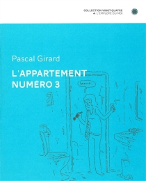 L'appartement numéro 3 - PascalGirard