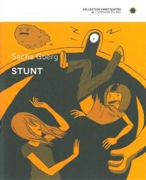 Stunt - SachaGoerg