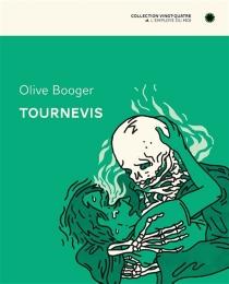 Tournevis - OliveBooger