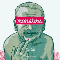 Monsters - KenDahl