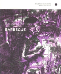Barbecue - Bertrand Panier