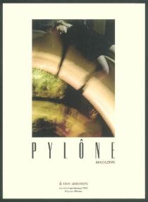 Pylône, n° 6 -