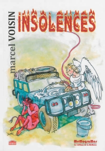 Insolences - Marcel Voisin