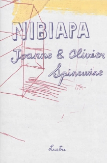 Nibiapa - Olivier Spinewine