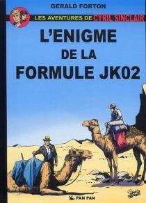 Les aventures de Cyril Sinclair - GéraldForton