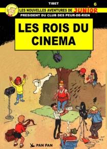 Les nouvelles aventures de Junior - André-PaulDuchâteau