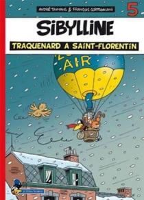 Sibylline - FrançoisCorteggiani