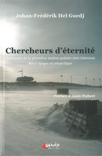 Chercheurs d'éternité - Johan-FrédérikHel-Guedj