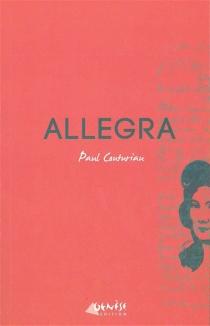 Allegra - PaulCouturiau