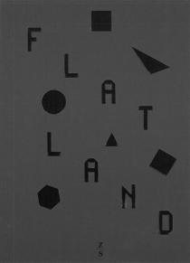 Flatland : fantaisie en plusieurs dimensions - Edwin AbbottAbbott
