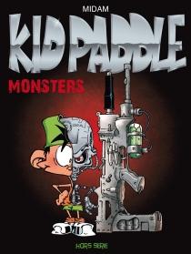 Kid Paddle - AraceliCancino