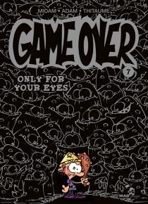 Game over - Adam