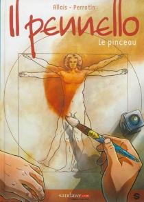 Il pennello| Le pinceau - Jean-MarcAllais