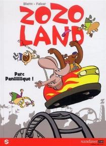 Zozoland - Blatte