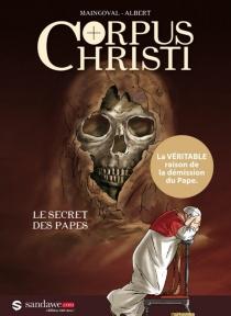 Corpus Christi - ÉricAlbert