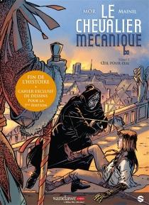 Le chevalier mécanique - CédricMainil