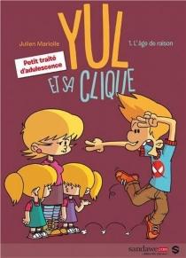 Yul et sa clique - JulienMariolle