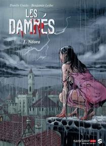 Les damnés - DaniloGuida