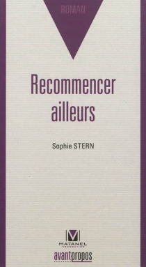 Recommencer ailleurs - Sophie Stern