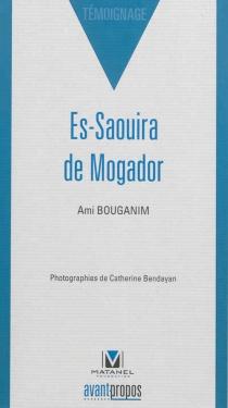 Es-Saouira de Mogador - AmiBouganim