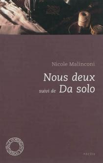 Nous deux| Da Solo - NicoleMalinconi