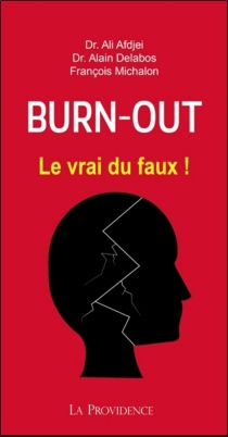 Burn out : le vrai du faux ! - Ali Afdjei