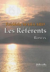 Les référents - FrédéricMaillard