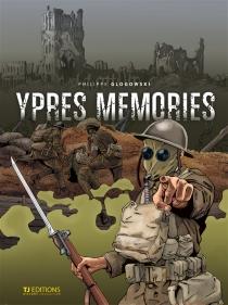Ypres memories - PhilippeGlogowski