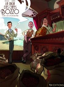 La saga des cafés Bozzo - ThomasLiera