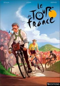 Le Tour de France - SergioGerasi