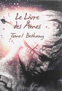 Le livre des âmes - SylvieGinestet