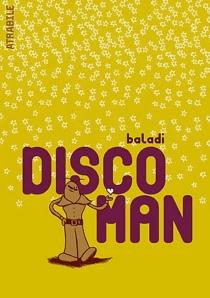 Discoman - Baladi