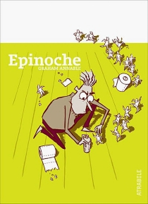 Epinoche - Graham Annable