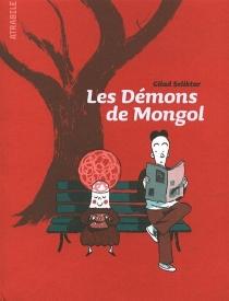 Les démons de Mongol - GiladSeliktar