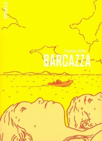 Barcazza - Francesco Cattani