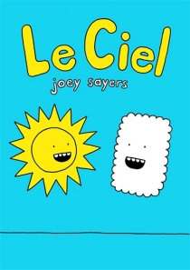 Le ciel - Joey Sayers