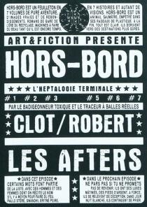 Hors-bord - ArnaudRobert